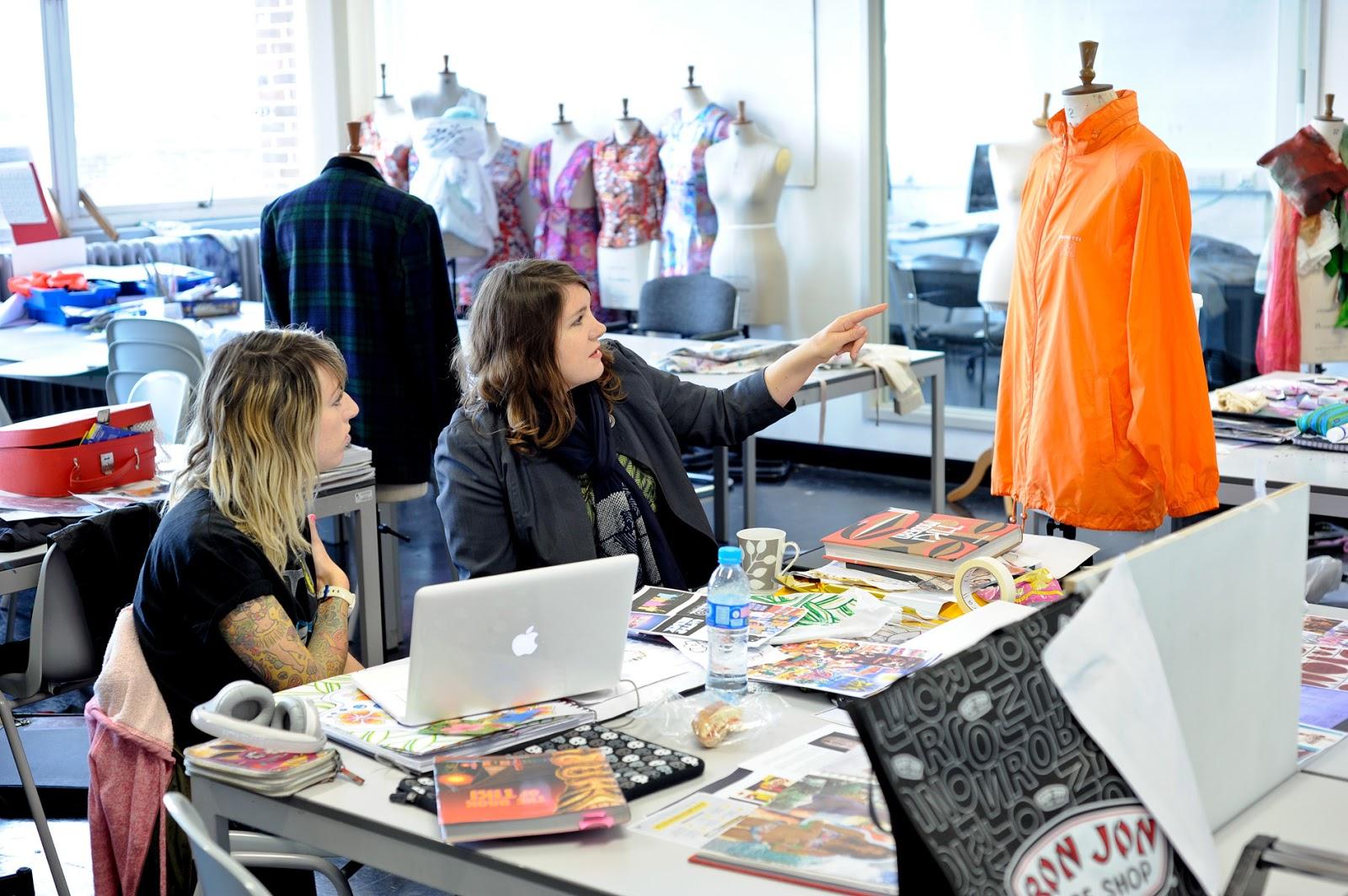 las mejores escuelas de moda