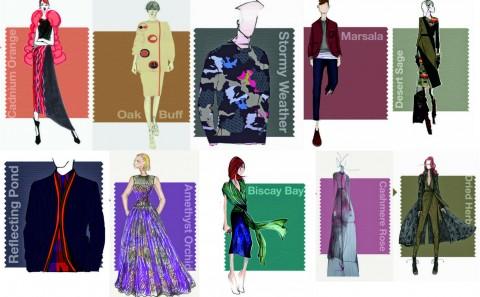 Moda argentina 3 0 colores for Colores de pintura de moda 2016