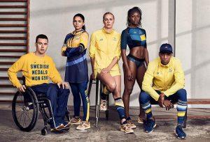 21144e2256 Un vistazo  Ropa deportiva para los Juegos Olimpicos 2016