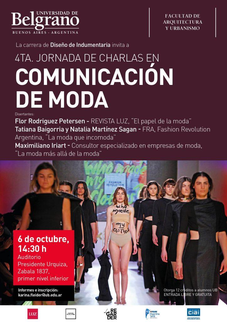 comunicacion de moda 10 2016